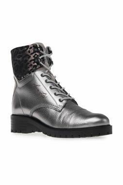 Zimní boty SCU-2055-8582 Dark Silver