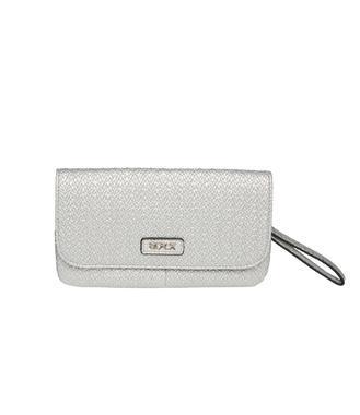 Peněženka SOCCX -90037 5500 S22- silver