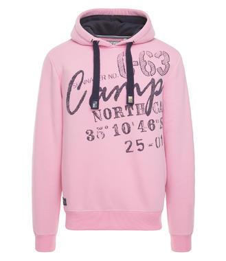 Mikina CCB-1806-3620 Pink