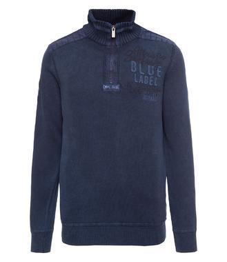svetr CCB-1808-4755 blue navy