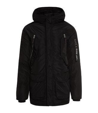 Bunda CCB-1855-2791 black