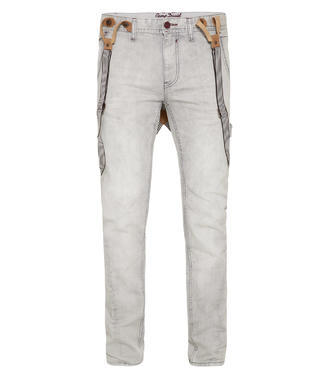 Džíny CCD-1808-1865 grey