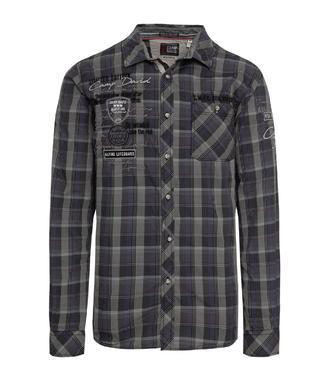 košile CCG-1809-5818-1 black