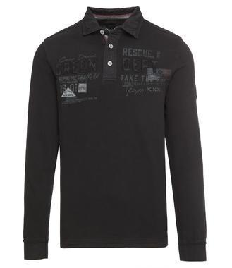 Polotričko 1/1 CCG-1810-3822 black