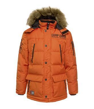 bunda CCG-1855-2842 orange