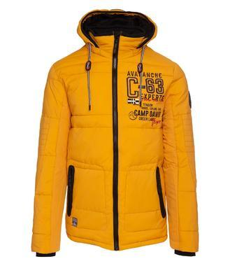 bunda CCG-1855-2843 yellow
