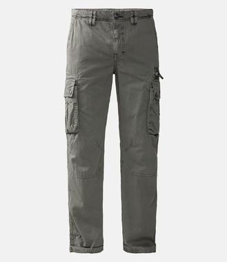 Kalhoty CCG-1901-1121-1 dusty pine/thunder blue