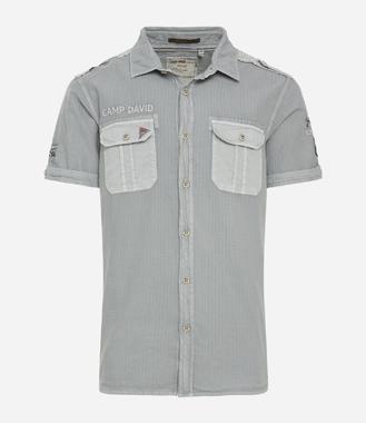 Košile CCG-1901-5117 dusty pine