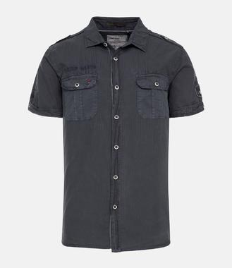 Košile CCG-1901-5117 thunder blue
