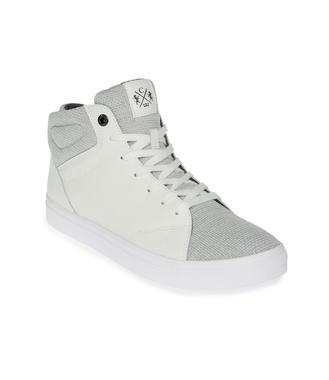 Tenisky CCU-1755-8874 white