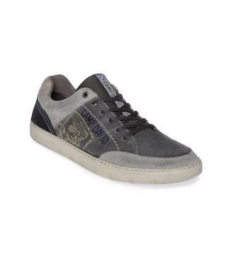 Tenisky CCU-1755-8884 grey