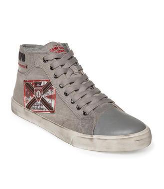 Tenisky CCU-1755-8985 grey