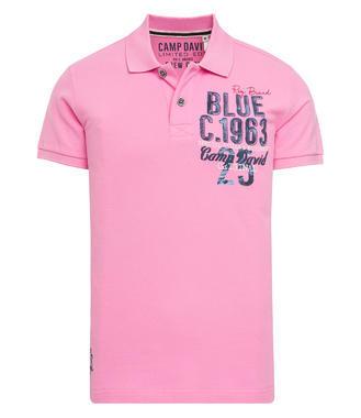 Polotričko CCU-1855-3556 pink