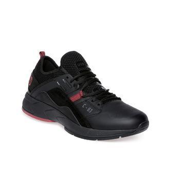 tenisky CCU-1855-8002 black