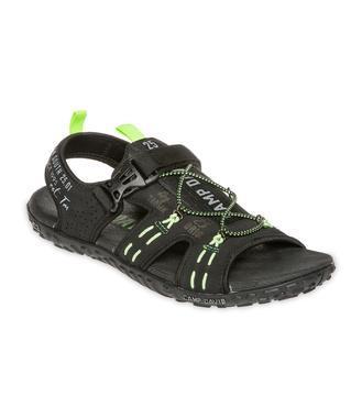 Trekingové sandále CCU-1900-8619 black