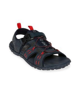 Trekingové sandále CCU-1900-8619 dark navy