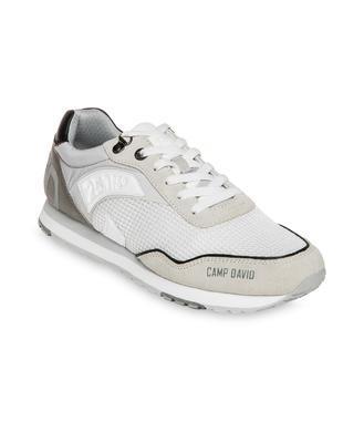 Boty CCU-1900-8623 white