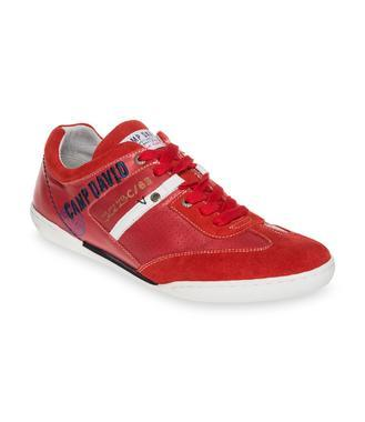Tenisky CCU-1900-8626 big red