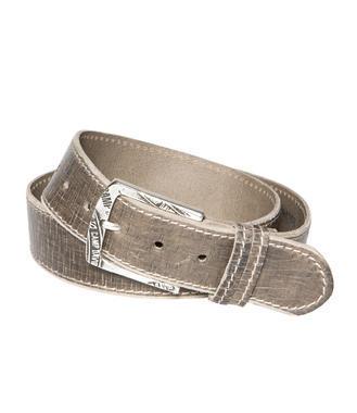 Kožený pásek CCU-9999-8005 mud