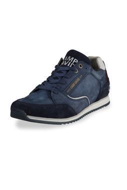 Kožené tenisky CCW-1907-8229 Eagle Blue