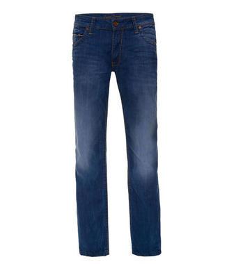 Džíny CDU-9999-1638 middle blue used