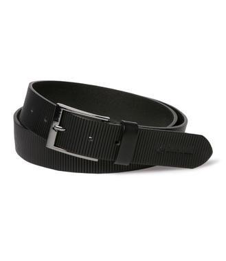 Kožený pásek CHS-1705-8022-3 black