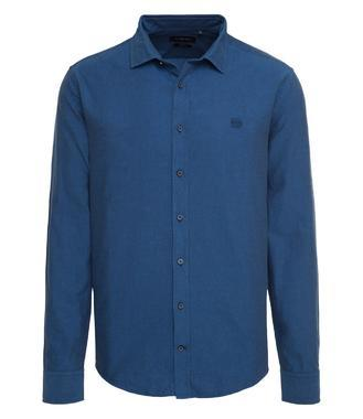 košile CHS-1807-5000 cornflower blue