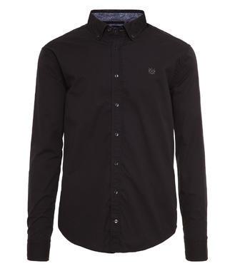 Košile CHS-1808-5002 black