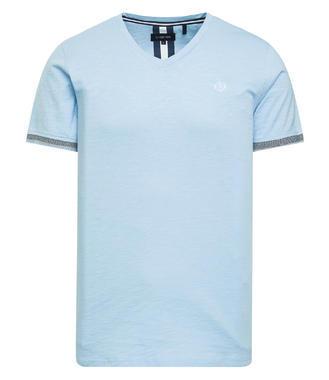 Tričko CHS-1855-3050 summer blue