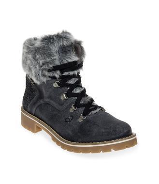 boty SCU-1855-8011 winter grey