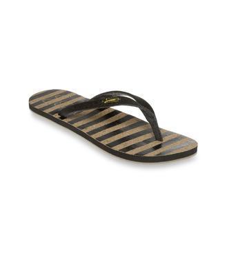 Plážové žabky SCU-1900-8631 black