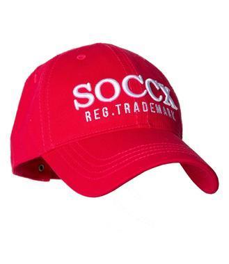 Kšiltovka SCU-1900-8902 magenta red