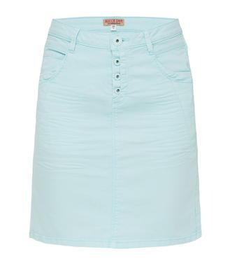 sukně SDU-1855-7318 soft aqua