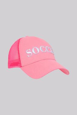 Kšiltovka SP2100-8375-32 neon rosa