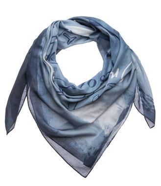 modrý šátek SPI-1711-8998
