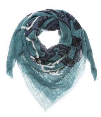 šátek  SPI-1855-8981 dusky blue