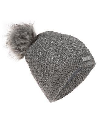Čepice SPI-1855-8988 grey melange