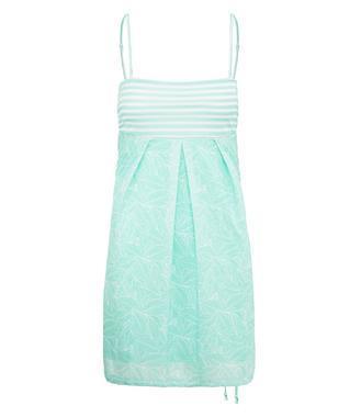 Letní šaty SPI-1904-7547 soft green