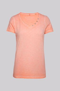 Tričko SPI-2100-3601-3 spicy orange