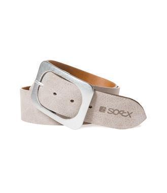Pásek SOCCX 999-3205 grey