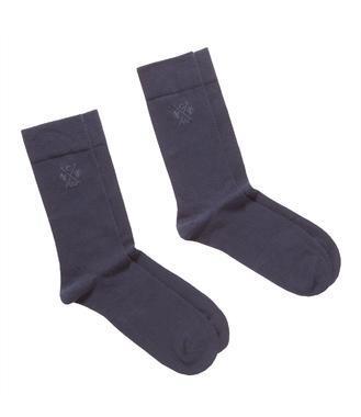 ponožky 999-5038  blue