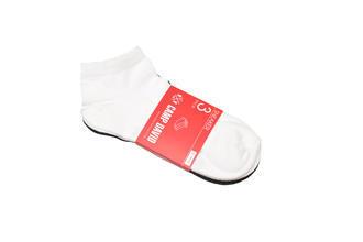 Ponožky 99-4133-768-0 black, white, grey