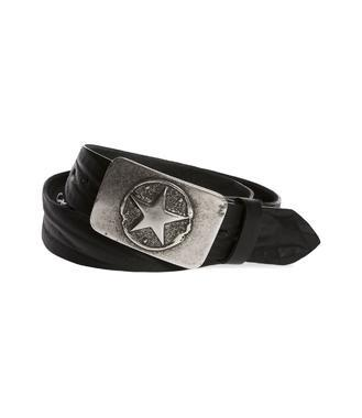 pásek SCU-9999-8431 black
