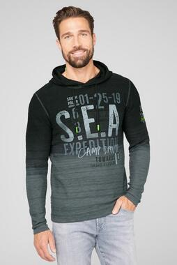 pullover with  CB2108-4215-21 - 1/7