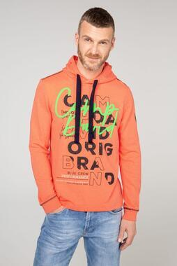 sweatshirt wit CCB-2102-3778 - 1/7