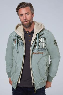 jacket with ho CCG-2000-2465 - 1/7