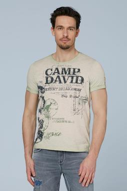 t-shirt 1/2 CCG-2003-3700 - 1/7