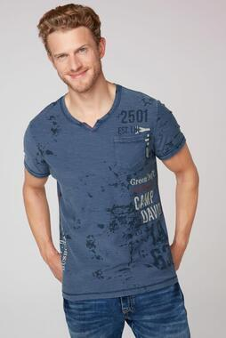 t-shirt 1/2 CG2107-3075-21 - 1/7