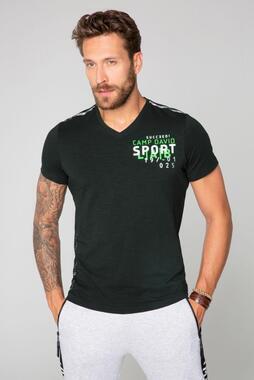 t-shirt 1/2 v- CS2108-3248-21 - 1/6