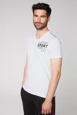 t-shirt 1/2 v- CS2108-3248-21 - 1/7